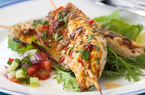 Fish for Mackerel fish recipe